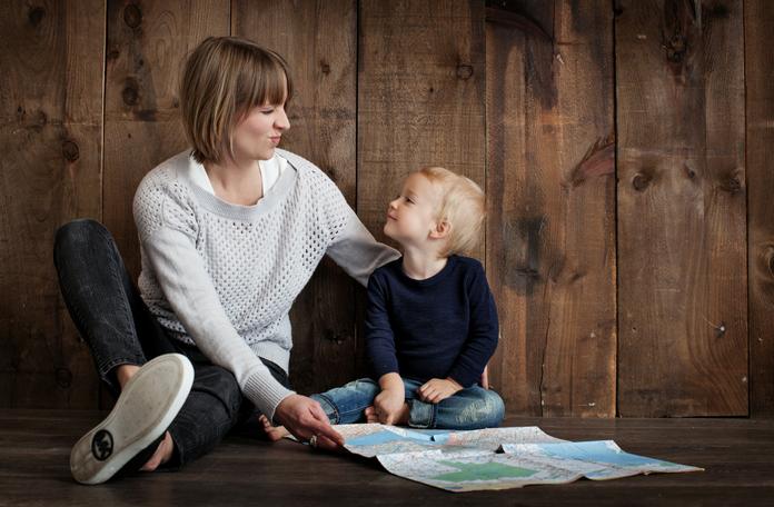 Gdzie warto pojechać na wakacje z dzieckiem?