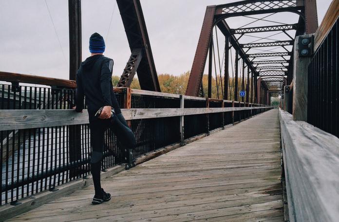 jak zmotywowac sie do biegania