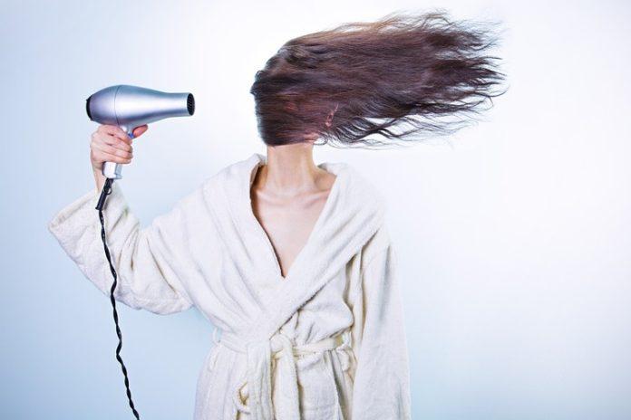 suszarka do włosów ranking