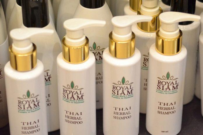 dobry szampon