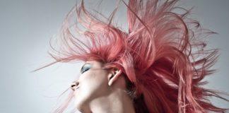 farbowanie włosów i odrostów