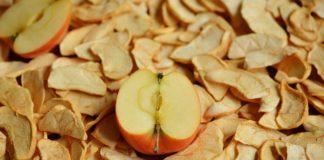 żywność liofilizowaną