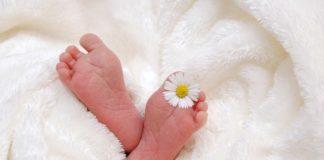 formalności związane z narodzinami dziecka