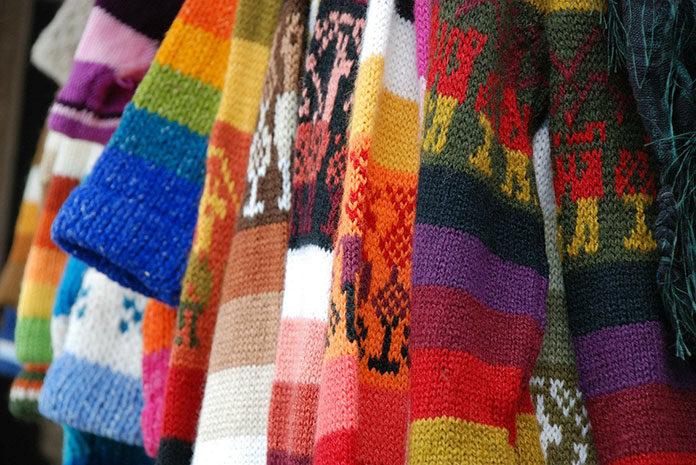 Jak dobrać sweter do sylwetki?