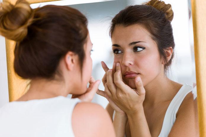 Sposoby na ładną cerę – pielęgnacja skóry trądzikowej i tłustej