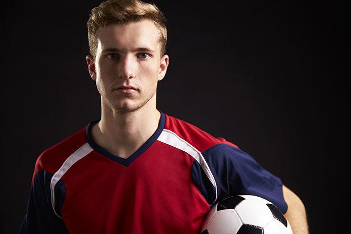 Koszulki piłkarskie - 5 modeli, które zapisały się w historii