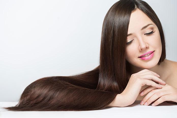 TOP 5 odżywek w sprayu do włosów