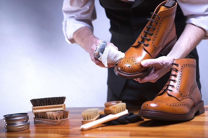 Jak czyścić i impregnować skórzane obuwie?