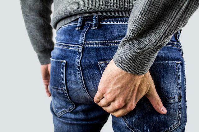 Objawy prostaty i leczenie stanów zapalnych