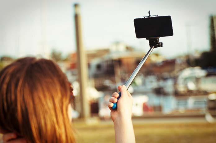 Jak zrobić idealne zdjęcia selfie?