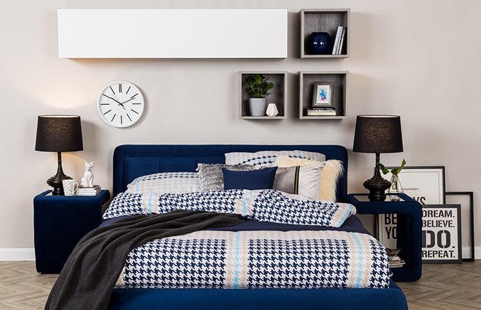 Narzuta na łóżko do sypialni jako stylowy pomysł na prezent?