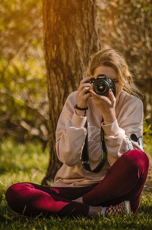 Aparaty Nikon Coolpix - kompaktowy sprzęt dla początkującego