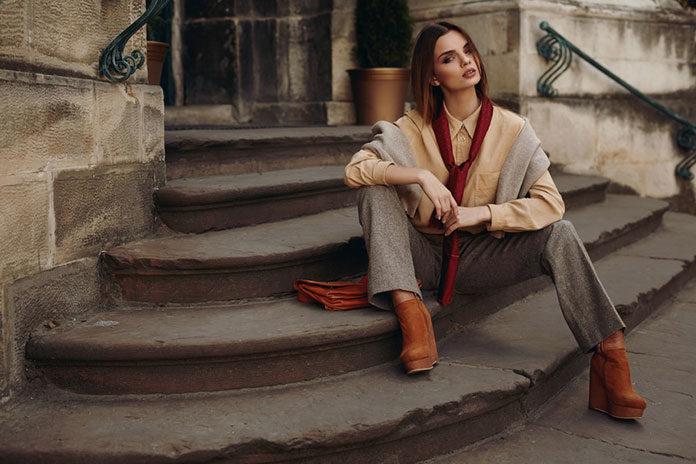 Damskie buty idealne na wiosenne dni. Jakie wybrać, by czuć się wygodnie?