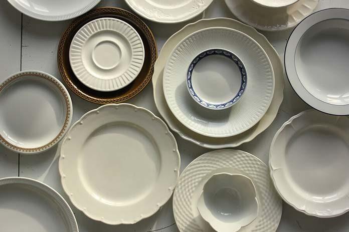 Jak myć porcelanę, by jej nie uszkodzić?