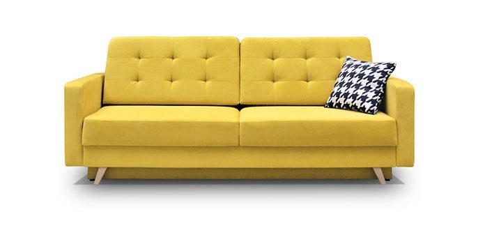 Jak wybrać idealną kanapę do salonu?