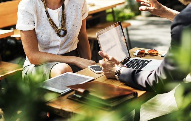 Rozmowa kwalifikacyjna - jak do niej podejść