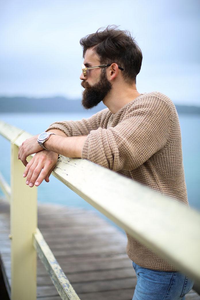 Stylizacja i pielęgnacja męskiej brody