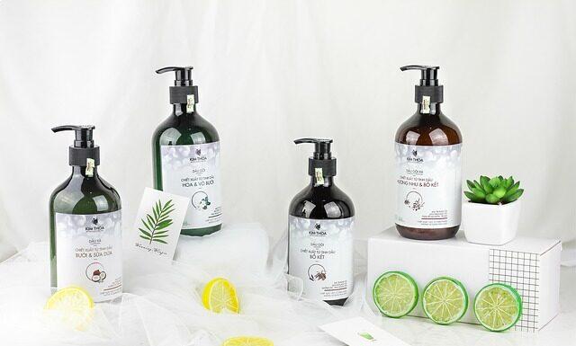 szampon do włosów, który jest najlepszy?