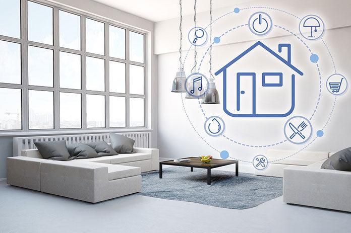 Inteligentny dom wymogiem w nowym budownictwie po 2020
