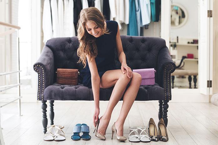 Jakie buty wybrać na lato