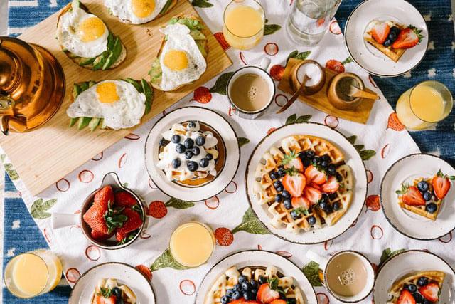 Jakie są powody wybierania cateringu dietetycznego