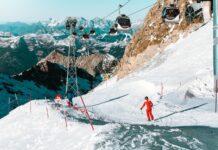 Wyjazd narciarski dla miłośników sportu