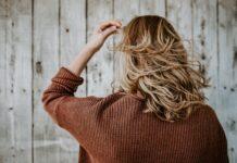 zdrowe odżywione włosy