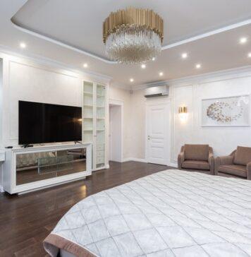Mieszkania w bieli